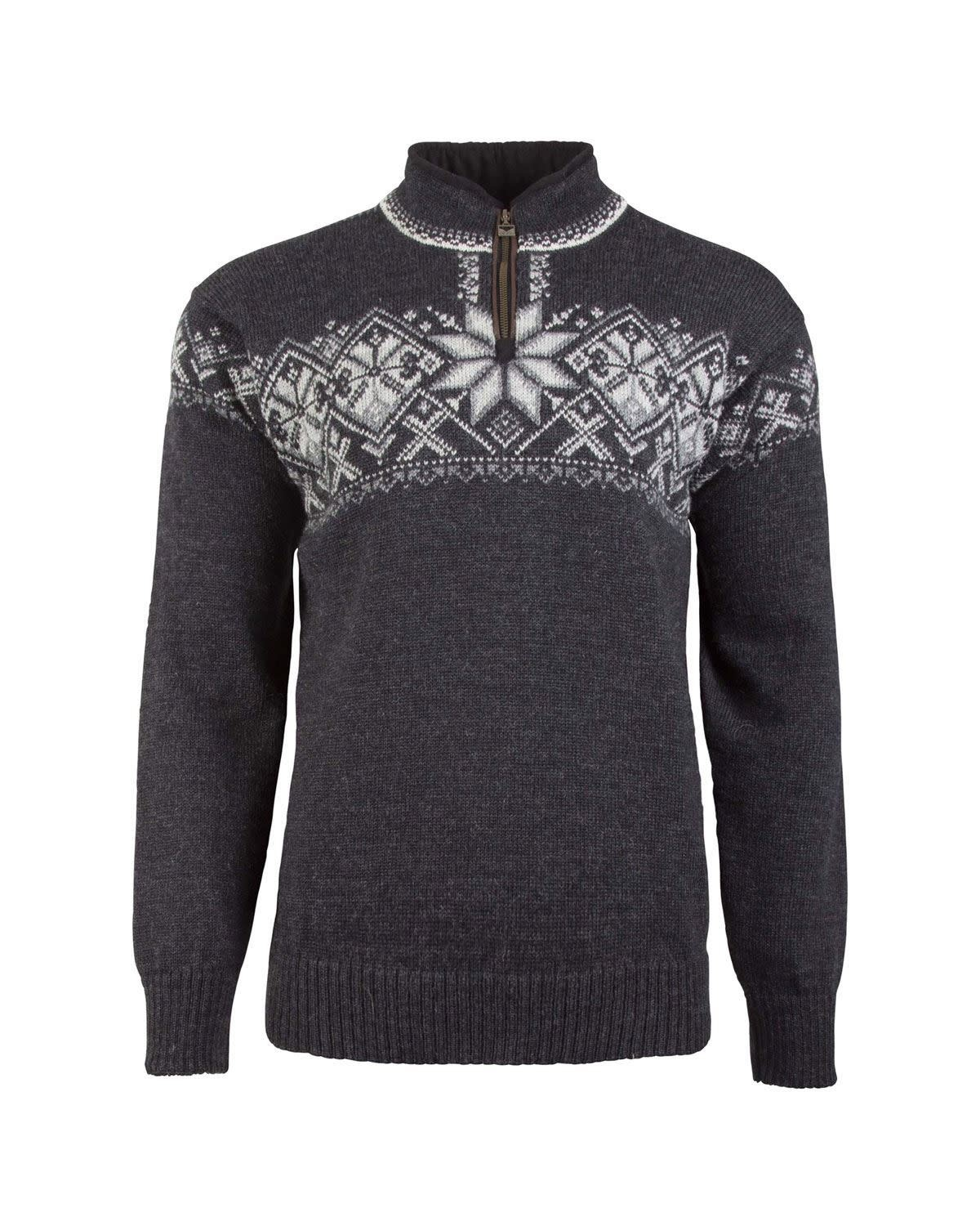 Dale of Norway Geiranger masculine sweater
