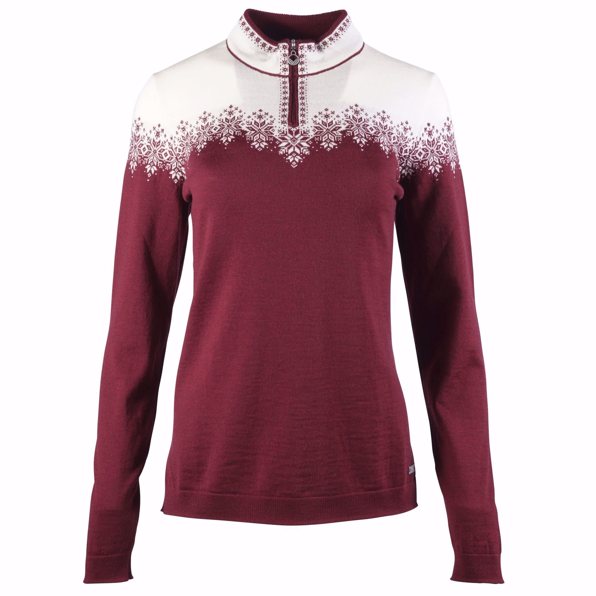 Dale of Norway Dale of Norway Snefrid Fem Sweater