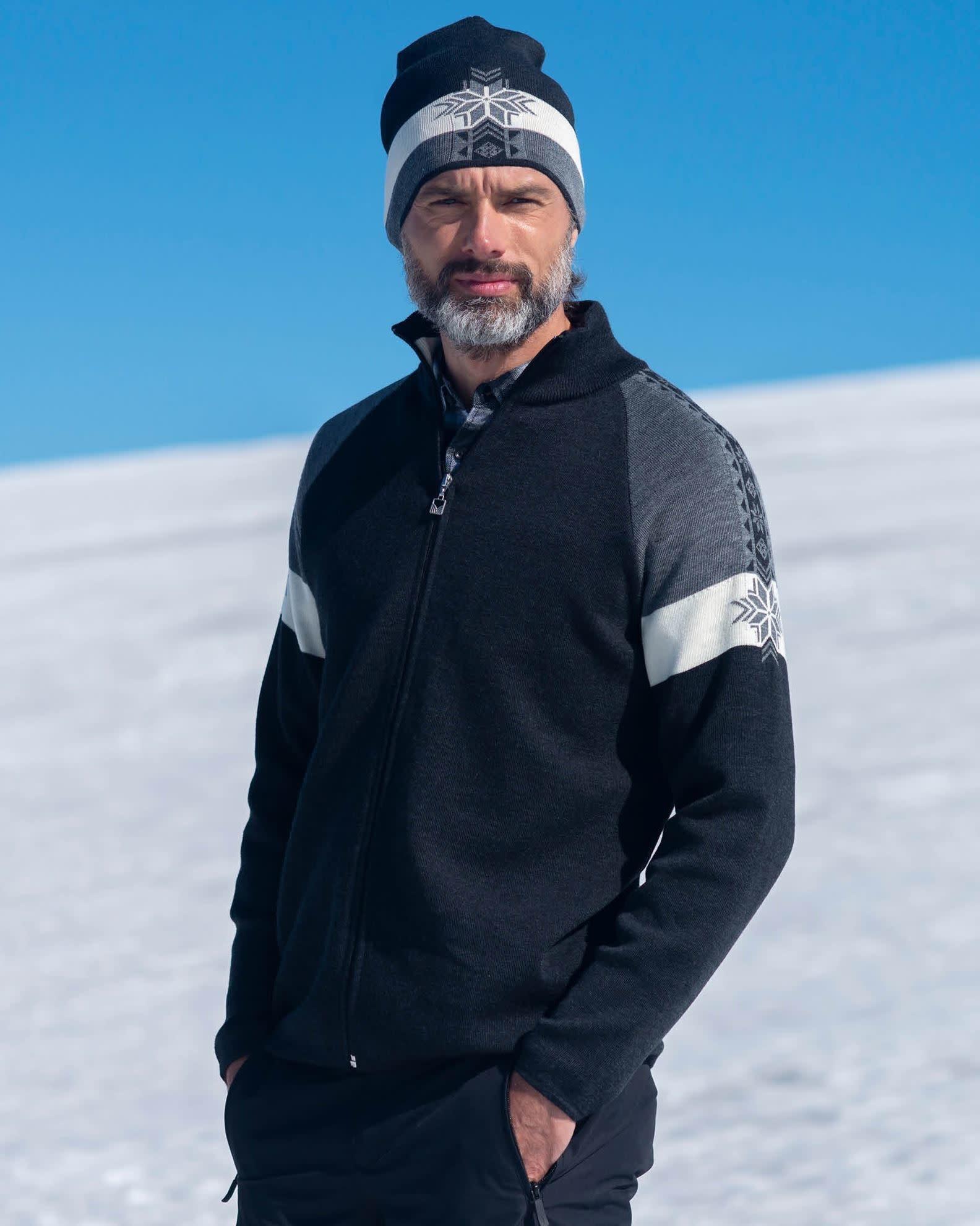 Dale of Norway Dale of Norway Geilo Masc Jacket