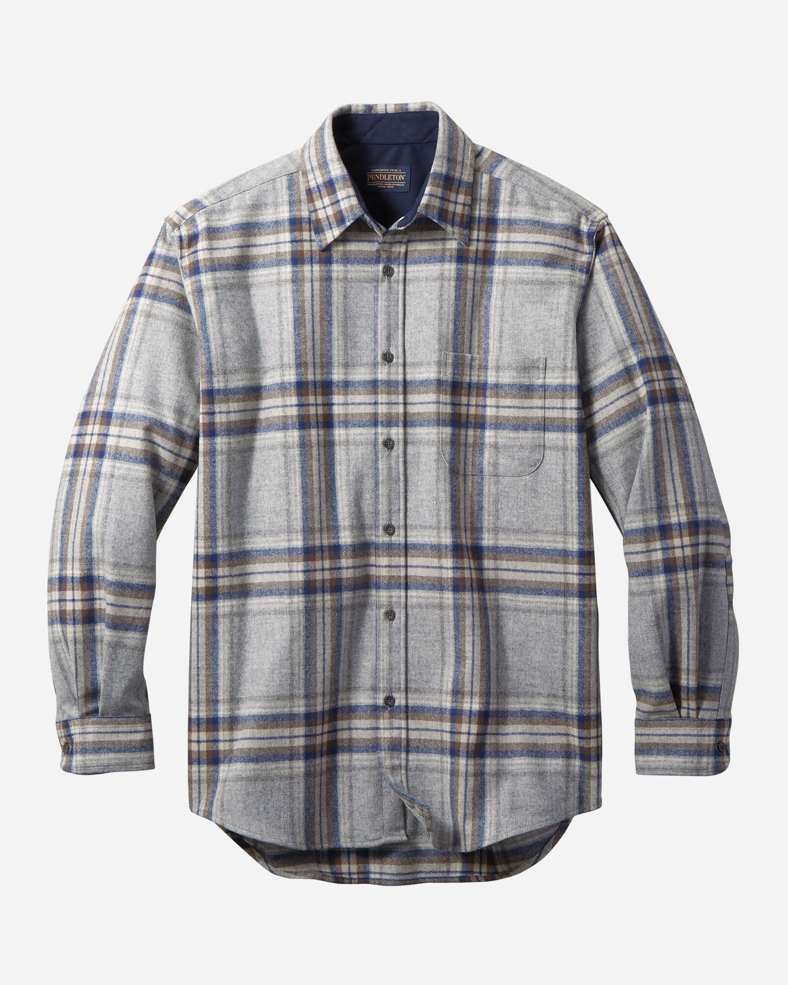 PENDLETON PENDLETON LODGE SHIRT