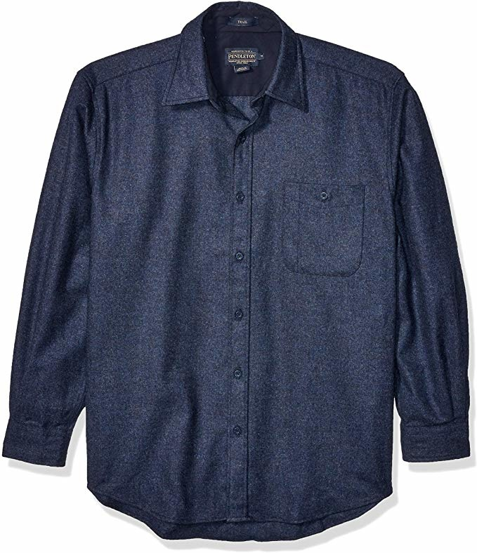 PENDLETON PENDLETON TRAIL SHIRT