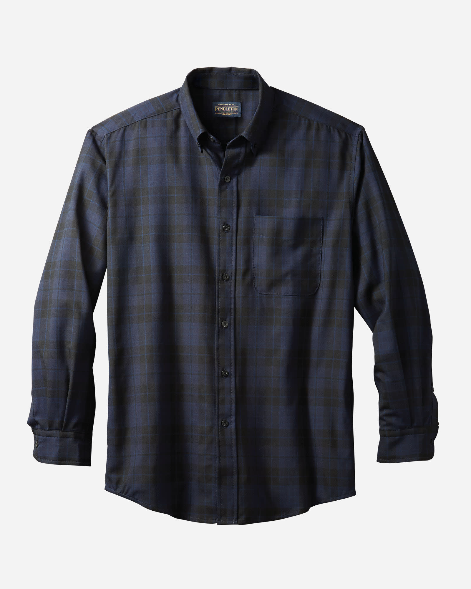 PENDLETON PENDLETON SIR PENDLETON SHIRT