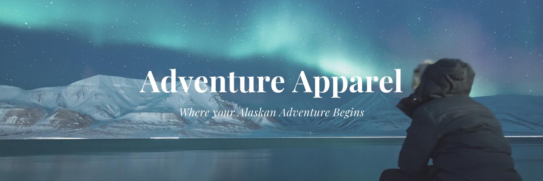 Where your Alaskan Adventure Begins