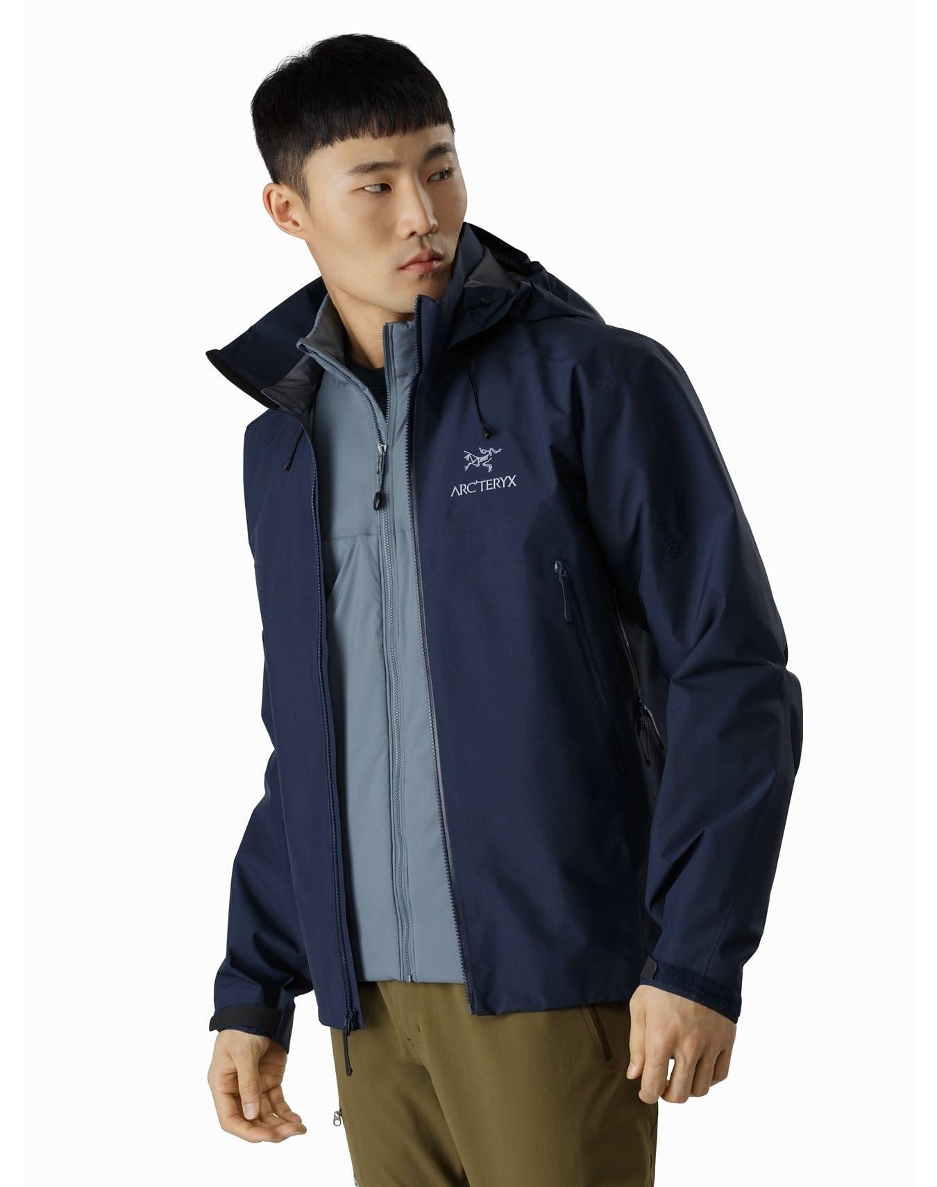 ARCTERYX Arc'teryx M's Atom LT Jacket