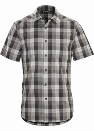 ARCTERYX Arc'teryx Men's Brohm Shirt SS