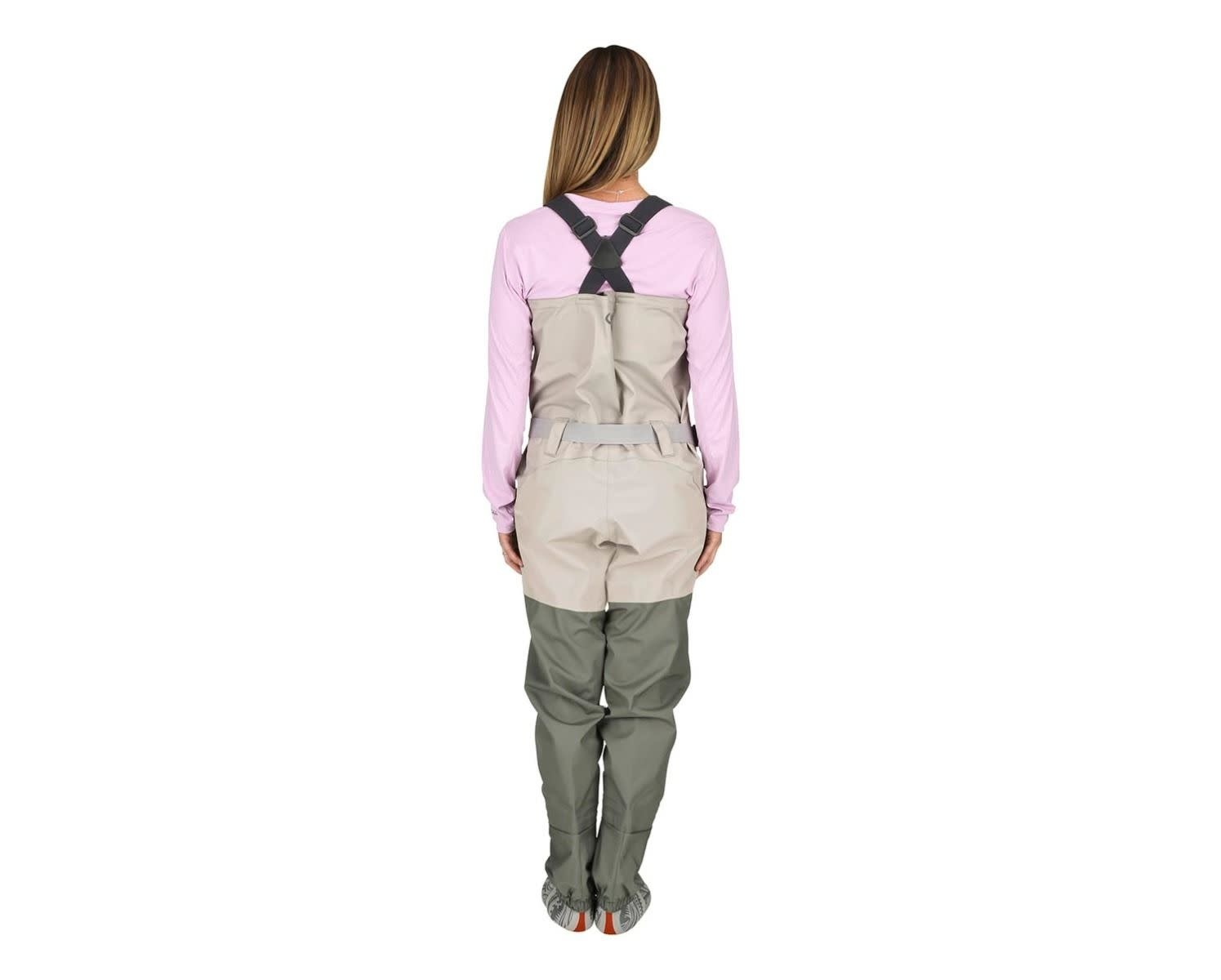 Simms Women's Soul River Waders