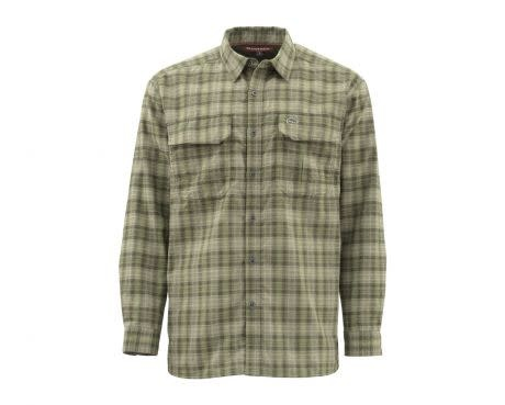 SIMMS FISHING SIMMS COLDWEATHER LS SHIRT