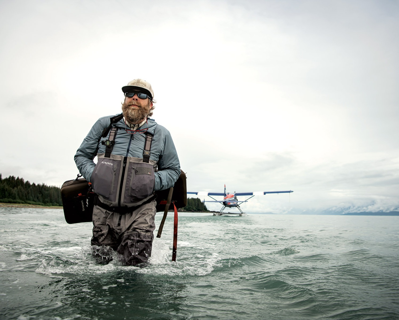 SIMMS FISHING Simms G4Z Stockingfoot Waders
