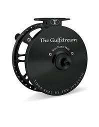 TIBOR GULFSTREAM REEL QC Black