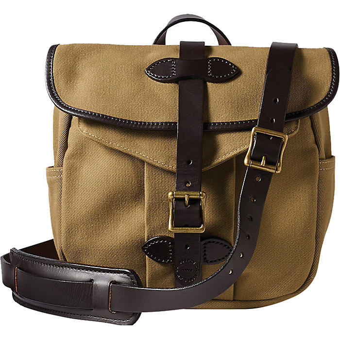 FILSON Field Bag - Small Tan One Size Standard