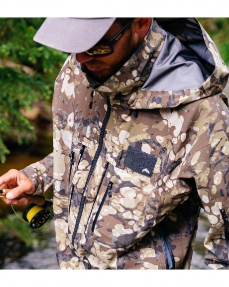 SIMMS FISHING SIMMS G3 GUIDE TACTICAL JACKET