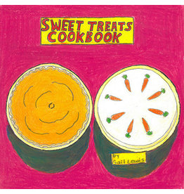 Gail Lewis Sweet Treats Cookbook