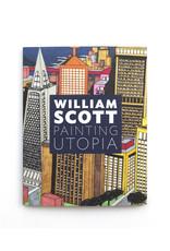 William Scott Book: Painting Utopia