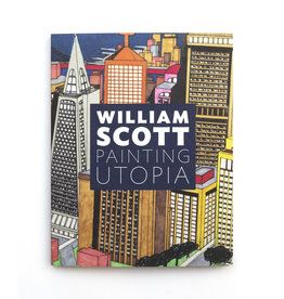 William Scott Book: Painting Utopia