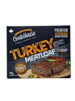 Big Country CookHouse Turkey Meatloaf 750g