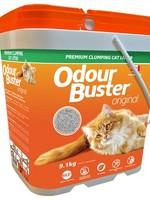 ODOUR BUSTER ODOUR BUSTER CAT LITTER PAIL 20lbs