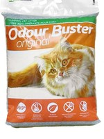 ECO-SOLUTIONS ODOUR BUSTER CAT LITTER 31lbs
