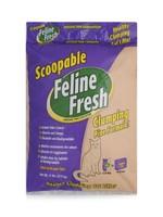 Feline Fresh® PINE LITTER CLUMPING  17lbs