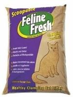 Feline Fresh® PINE LITTER CLUMPING  34lbs