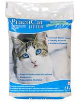 PractiCat Litter 14kG
