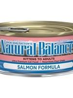 Natural Balance® SALMON 5.5oz
