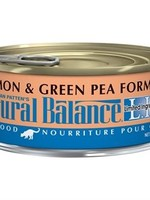 Natural Balance® LID Salmon & Green Pea Formula 5.5oz