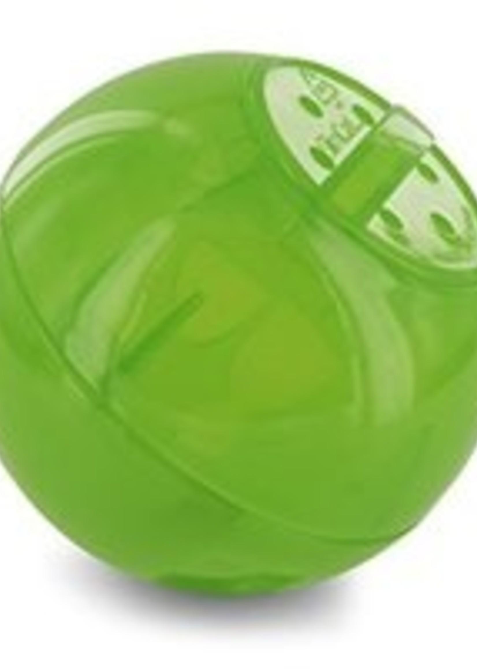 PetSafe® PETSAFE SLIMCAT FEEDER BALL GREEN