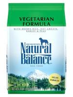 Natural Balance® VEGETARIAN 4.5lbs