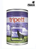 Tripett™ PETKIND NEW ZEALAND GREEN LAMB TRIPE 13oz
