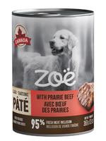 Zoë Prairie Beef Pâté 13oz