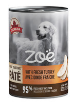 Zoë Fresh Turkey Pâté 13oz