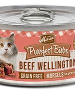 Merrick® PURRFECT BISTRO GRAIN FREE BEEF WELLINGTON 5.5oz