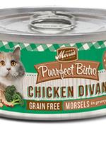 Merrick® PURRFECT BISTRO GRAIN FREE CHICKEN DIVAN 5.5oz