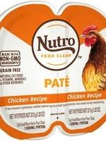 Nutro™ PERFECT PORTIONS GRAIN FREE CHICKEN PATE 1.32oz