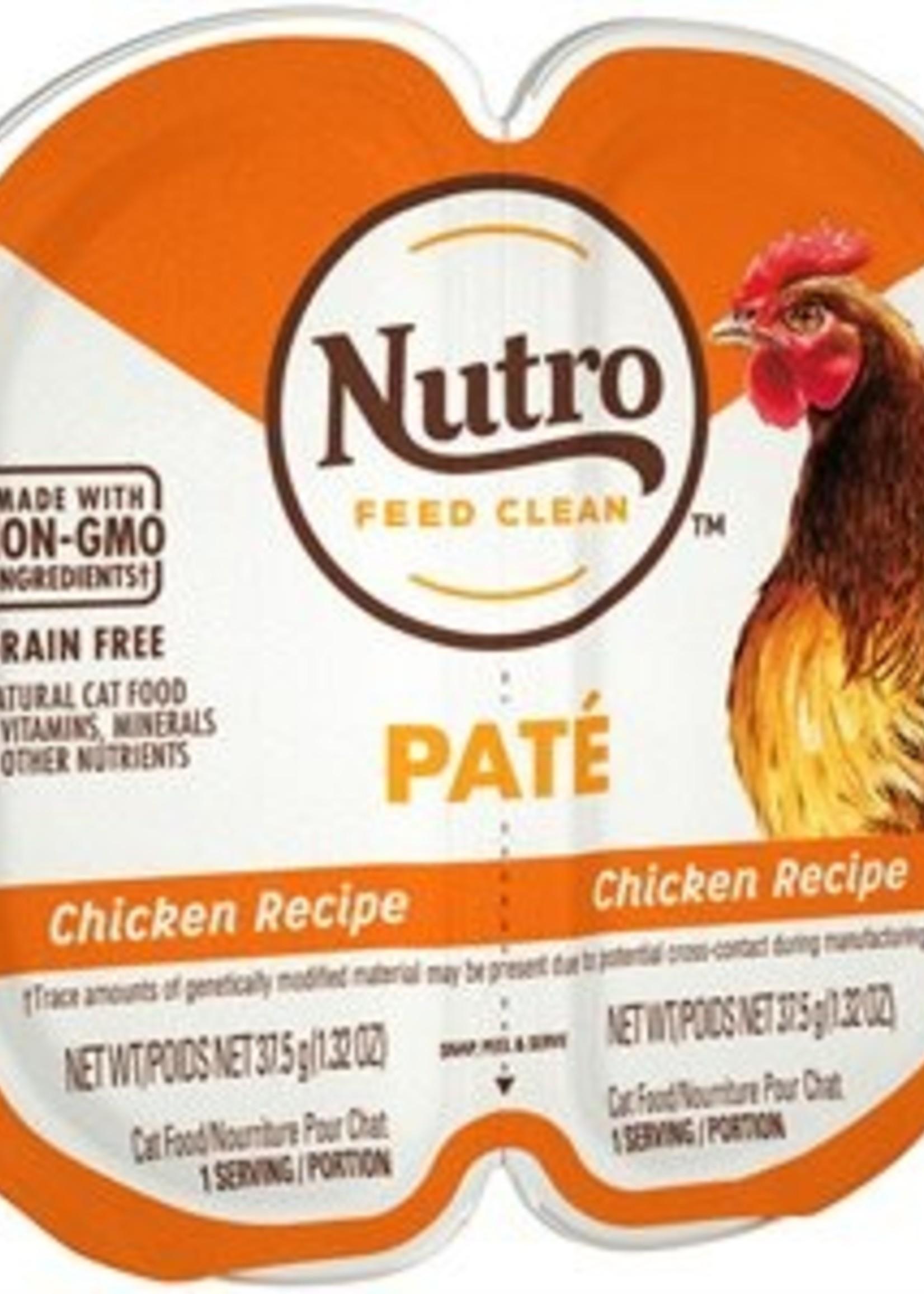 Nutro™ NUTRO PERFECT PORTIONS GRAIN FREE CHICKEN PATE 1.32oz