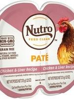 Nutro™ Perfect Portions™ Chicken & Liver Pâté Recipe 37.5g (2pk)