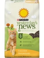 PURINA YESTERDAY'S NEWS 15lbs