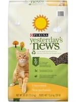Yesterday's News® Recycled Paper Litter 30lbs