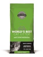 World's Best Cat Litter™ LITTER ORIGINAL CLUMPING FORMULA 28lbs