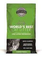World's Best Cat Litter™ LITTER ORIGINAL CLUMPING FORMULA 14LBS