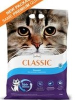 INTERSAND CLASSIC PREMIUM UNSCENTED LITTER 31lbs