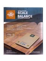 Big Country Raw Digital Kitchen Scale