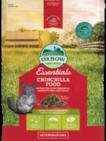 OXBOW ESSENTIALS CHINCHILLA FOOD 25lbs