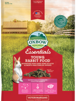 OXBOW ESSENTIALS YOUNG RABBIT 25 LB