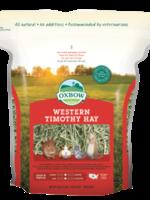 Oxbow Animal Health™ WESTERN TIMOTHY HAY 15oz