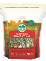 Oxbow Animal Health™ WESTERN TIMOTHY HAY 9LB