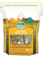 Oxbow Animal Health™ ORCHARD GRASS HAY 40oz