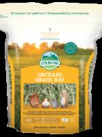 Oxbow Animal Health™ ORCHARD GRASS HAY 15oz