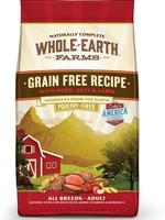 Merrick® WHOLE EARTH FARMS GF w/PORK, BEEF & LAMB 4lbs