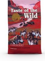 Taste of the Wild® SOUTHWEST CANYON 28lbs